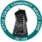 Logo of Little Tokyo Community Impact Fund